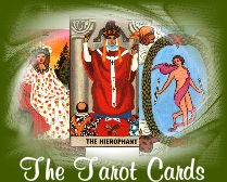how to use tarot cards for the first time